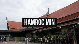 シェムリアップ国際空港🇰🇭 (アンコール国際空港) カンボジア / Siem Reap International Airport / Cambodia