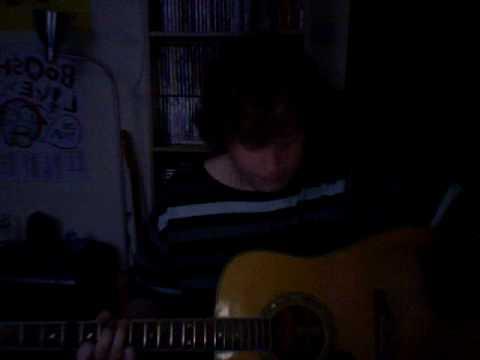 Steve Tanner - The Hardest Part - (Ryan Adams Cover)
