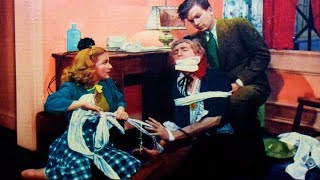 NANCY DREW... REPORTER | Bonita Granville | Full Length Comedy Crime Movie | English | HD