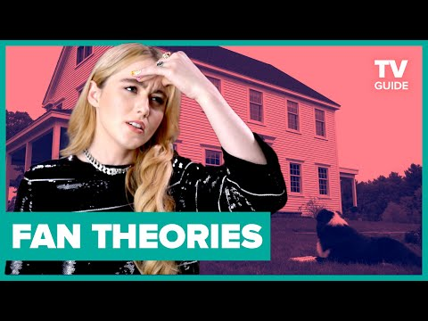 The Society's Kathryn Newton Weighs In on All the Biggest Fan Theories
