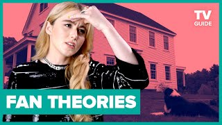 The Society's Kathryn Newton Reacts to Fan Theories