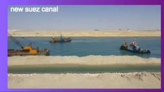 أرشيف قناة السويس الجديدة : 30ابريل 2015