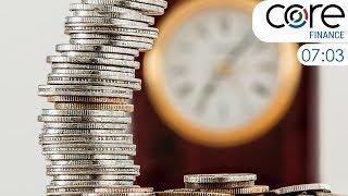 Interest rates in UK and Europe - Shaun Richards