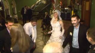 Танці на весіллі Відео та фотозйомка