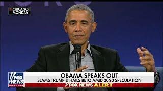 Obama: Racism, Hate,