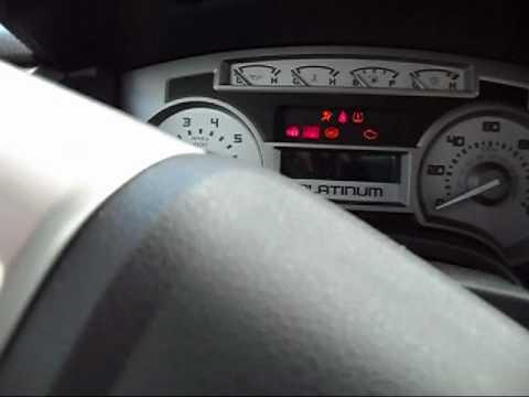 2010 F 150 Gott S Mod Issue Problem Doovi
