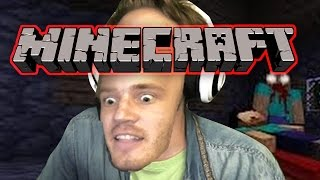 MINECRAFT IS SCARY?