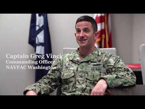 NAVFAC Washington Celebrates National Engineers Week 2020