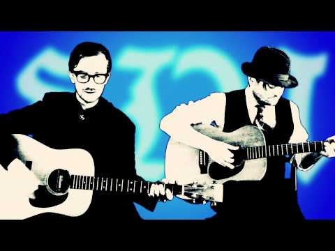 The Lost Brothers - Bird In A Cage video