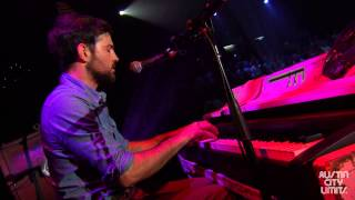"Austin City Limits Web Exclusive: The Avett Brothers ""Vanity"""