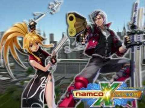 Namco X Capcom Ost Youtube