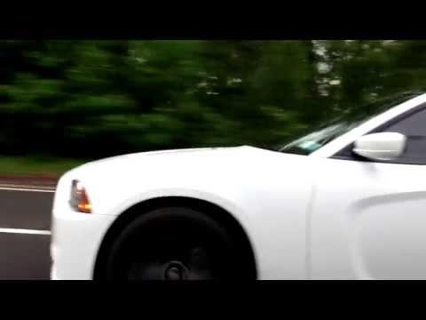 2012 Dodge Charger V6 - Pypes Catback