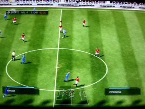 the peterson achievement fifa 09 xbox 360 youtube rh youtube com FIFA 11 FIFA 11