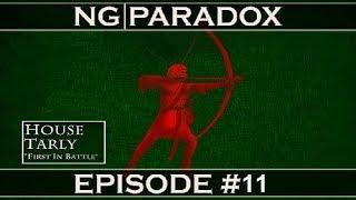 Crusader Kings 2: Game of thrones mod- Tarly #11