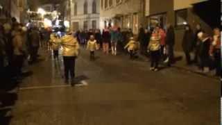 De Sotten - Zottegem carnaval 2014 - Kom maar uit de kast Kiekeboe