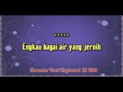 YouTube  SUCI DALAM DEBU KARAOKE - IKLIM (POP MLAYSIA TANPA VOKAL+LIRIK)