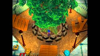 Let's Play Legend of Legaia Part 75: Master of Magic