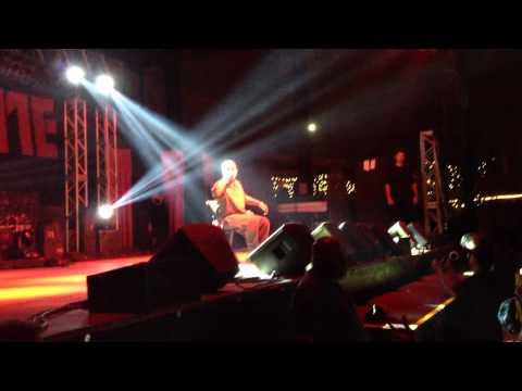 This Ring - Tech N9ne - Live August 24th 2012