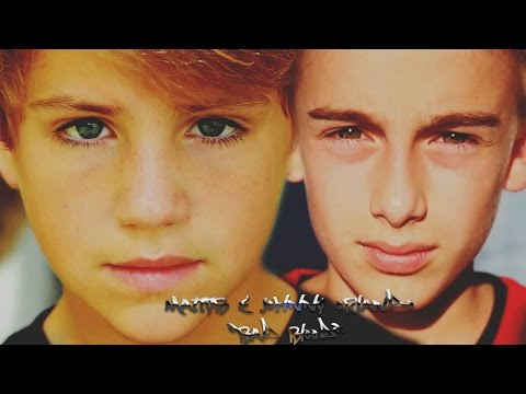 Taylor Swift – Bad Blood (MattyBRaps & Johnny Orlando cover) Mp3