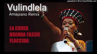 Brenda Fassie - Vul' Indlela Amapiano (Remix)