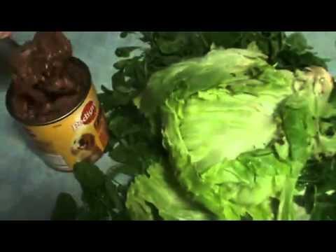 Рецепт Как приготовить кебаб