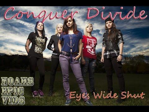 Music Mix - Female Vocals, Metalcore