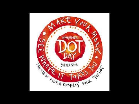 International Dot Day Robinson Primary School