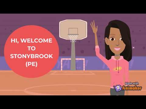 Stonybrook Middle School PE 2021