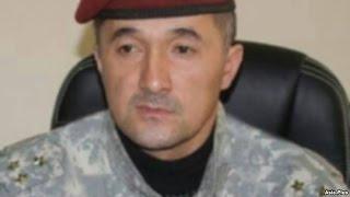 Таджикский полковник пошел воевать в Сирию? НОВОСТИ ТАДЖИКИСТАНА