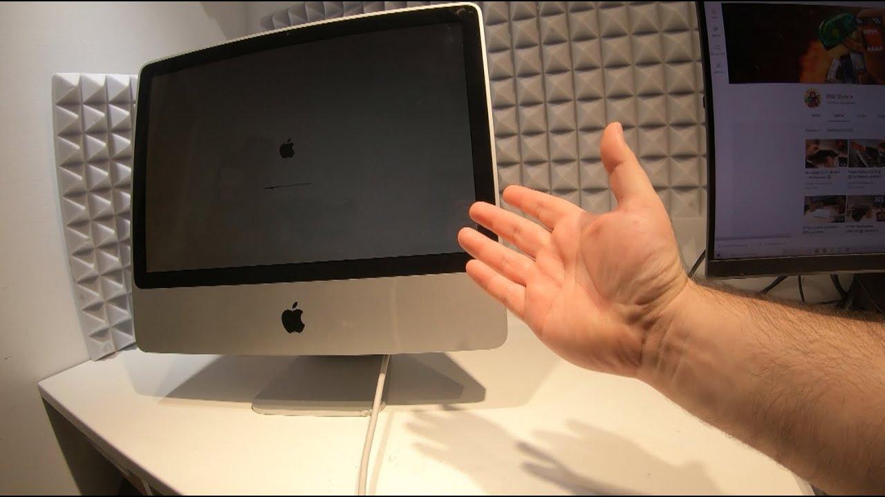 """Download El iMac 2007"""" Mas epico del Mundo! 😋"""