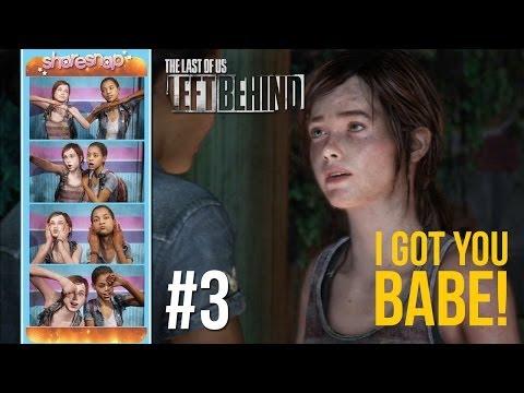 The Last of Us (DLC: Left Behind) | #03 - I Got You Babe! (Dublado e Legendado PT-BR)