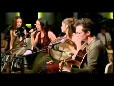 The Corrs   Little Wing Unplugged