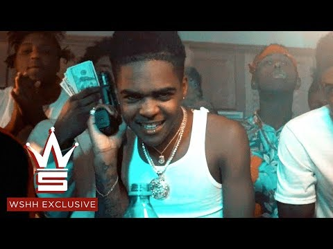 JGreen  Up Next  (WSHH Exclusive - Official Music Video)