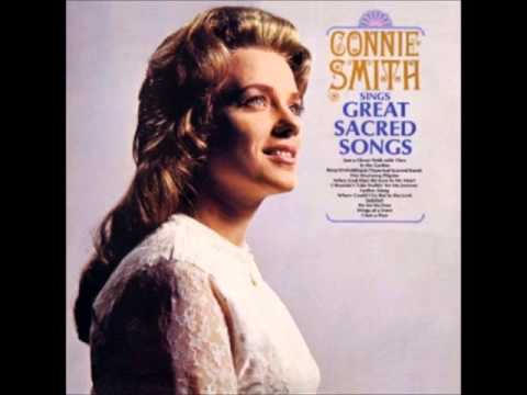 Connie Smith - He Set Me Free