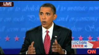 """McCain Attacks Obama about """"Joe the Plumber"""""""