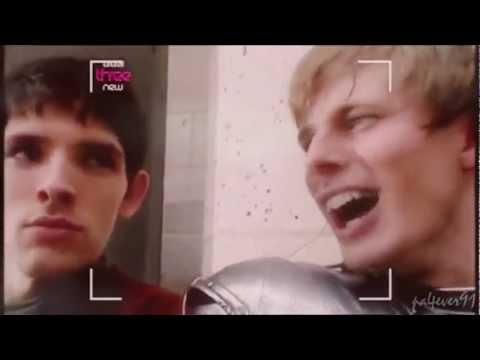 Bradley&Colin  - Dance Inside
