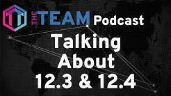 The Team Talking About Tarkov .12.3 - Podcast - Escape from Tarkov