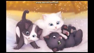 коты воители гимн котят ^_^