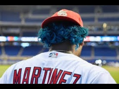 Carlos Martinez 2017 Ultimate Highlights