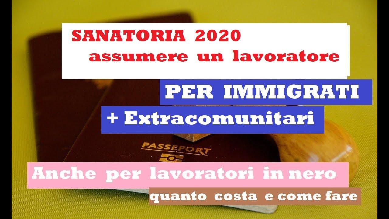 Assumere dipendente Immigrati, Permesso Soggiorno ...