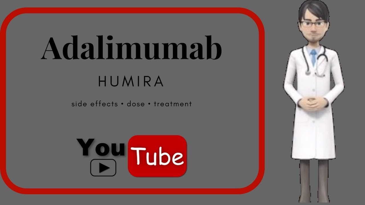 What Is Adalimumab Side Effects Uses And Brand Names