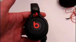 Beats by Dre Mixr Review