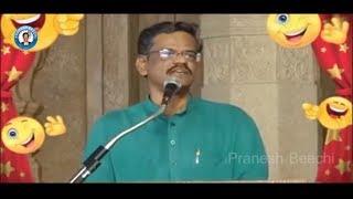 Latest Comedy Of Pranesh ( Live Show 3 ) | Best Kannada Jokes | OFFICIAL CHANNEL - Pranesh Beechi