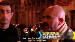 NetherWorld : Catacombes de Paris - Vostr-Fr