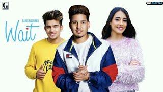 Wait: karan Randhawa (Official Song) Jass Manak| Satti Dhillon | Geet mp3..