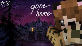 I FOUND A BANANA! | GONE HOME #8 | TAIGA