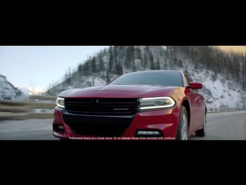 "2017 DODGE ""Alaska Full Line"" Commercial - Los Angeles, Cerritos, Downey CA - AWD - 800.549.1084"