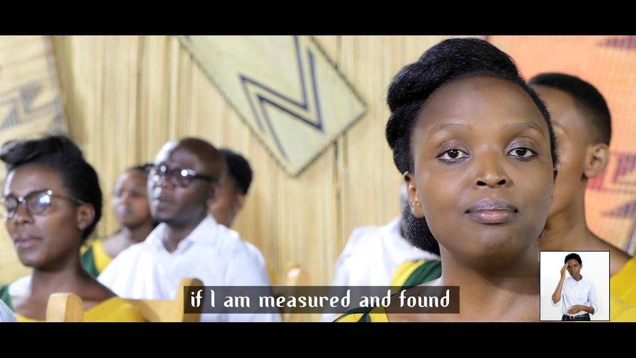 NIREHEMU BABA YANGU-Official Video, AMBASSADORS OF CHRIST CHOIR 2020, Copyright Reserved