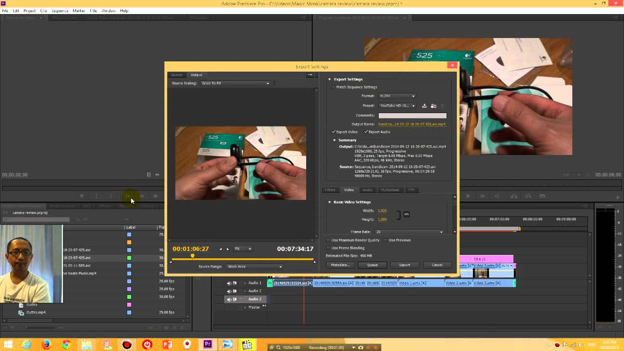 How To Get Rid Of Light Flicker In Premiere
