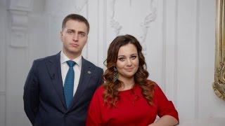 Маргарита Полежаева и Алексей Жихорев о предпринимательстве и бизнесе с компанией Oriflame